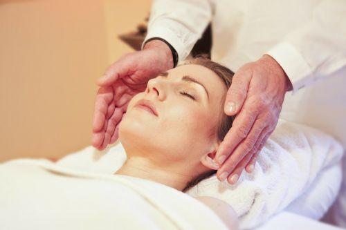 wellness massage reiki