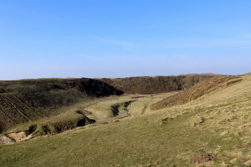 Welsh Countryside Walk