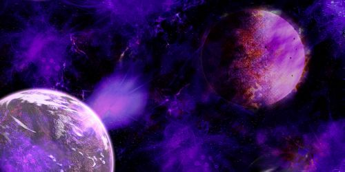 Outer Space Universe