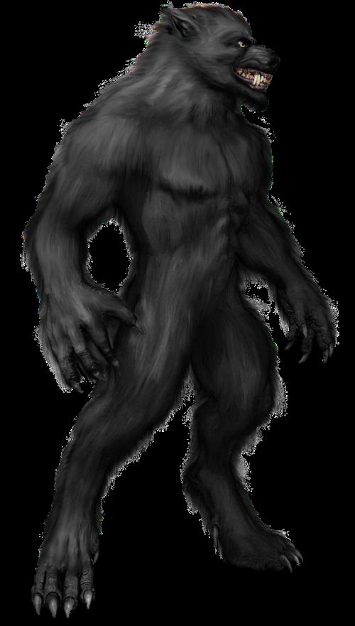 werewolf werewolves wolfman