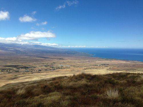 west hawaii coastline hawaii island