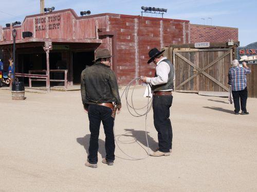 western lifestyle cowboy rope