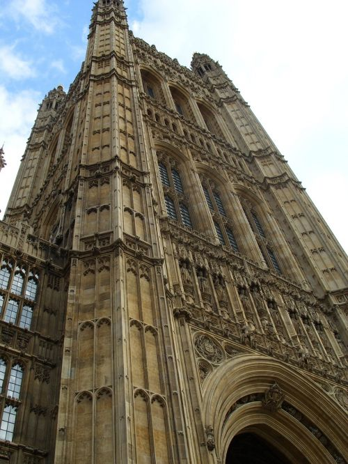 westminster palace of westminster buildings