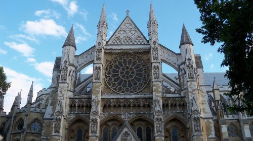 westminster abbey london worship
