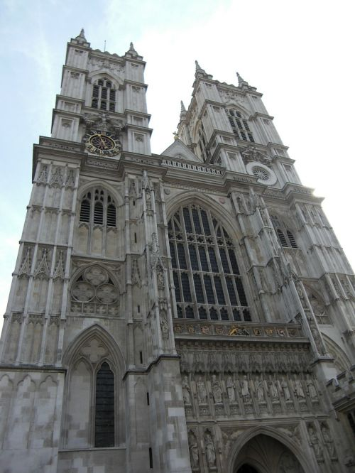 westminster abbey church london