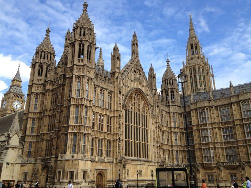 westminster abby london en