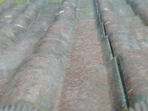 wet roof drain
