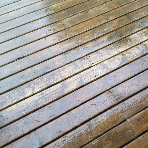 Wet Deck 2