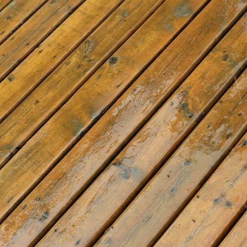 Wet Deck III
