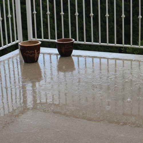 Wet Deck IV
