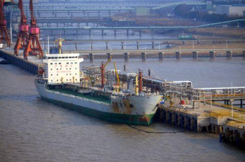 Wharf 1
