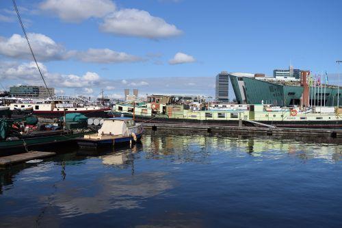 wharf times ship