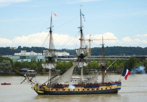 wharf maritime navigation