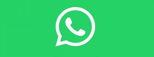 whatsapp communication networking