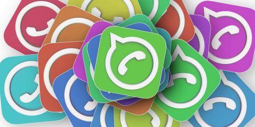 whatsapp icon communication