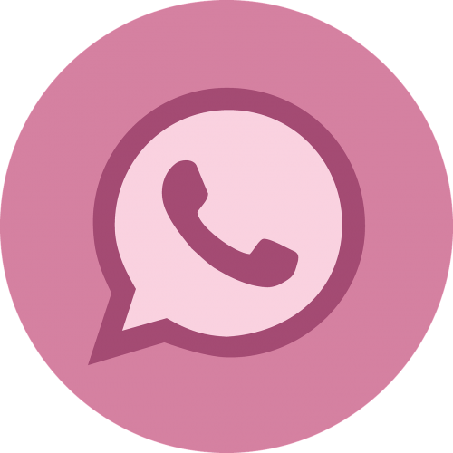 whatsapp communication social media