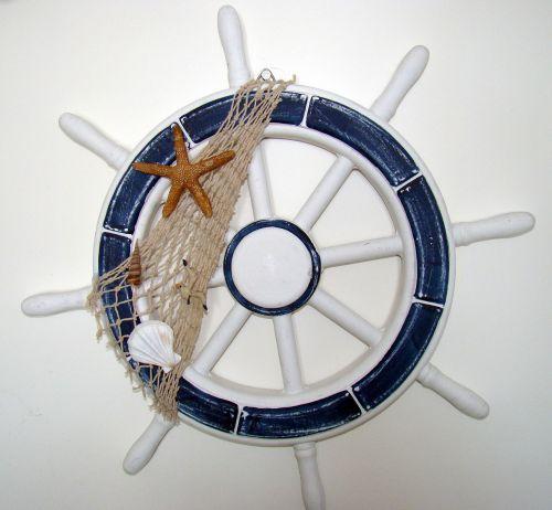 wheel ster sea