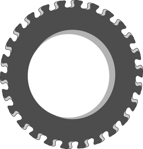 wheel cogs gear