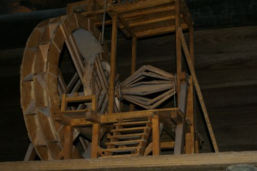 wheel old wheels