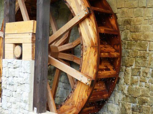 wheel mill mill wheel