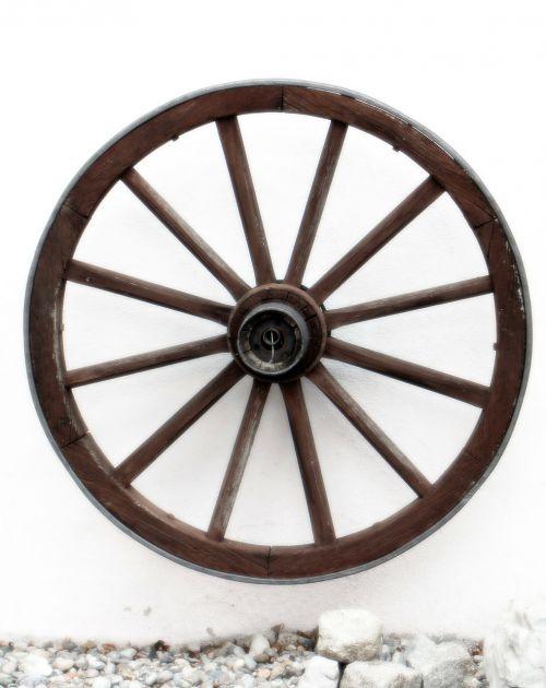 wheel wagon wheel wooden wheel