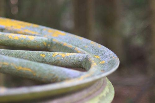 wheel  blur  bokeh