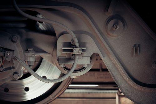 wheel steel metal