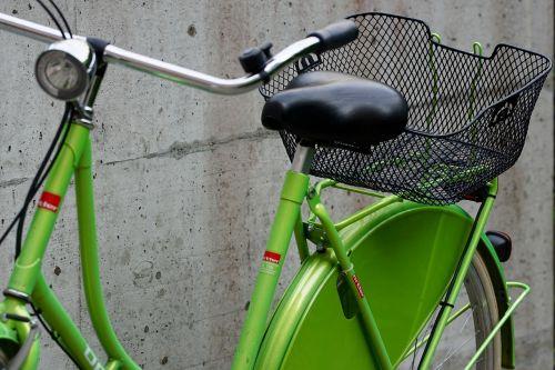 wheel bike saddle