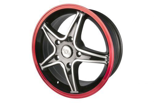 wheel alloy car