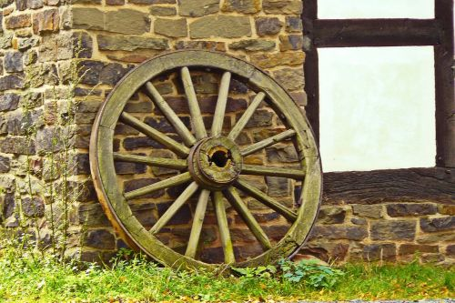 wheel wagon wheel cartwheel