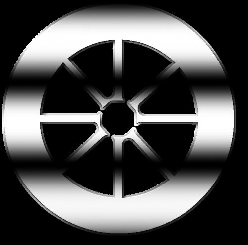wheel hub auto