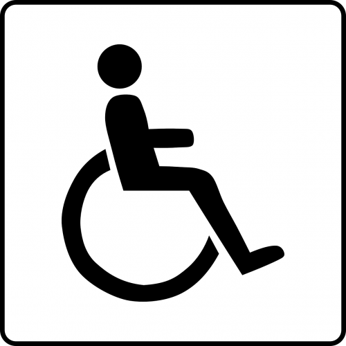 wheelchair disability disabled
