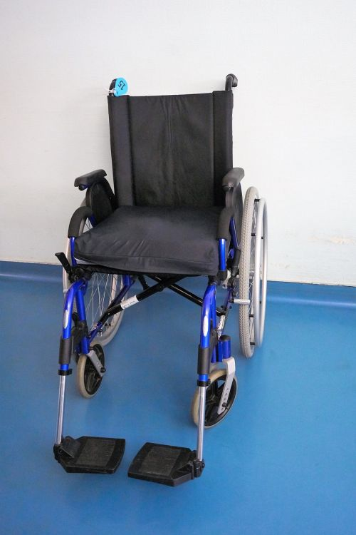 wheelchair medical health