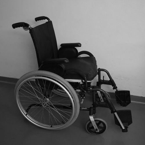 wheelchair handicap disabled