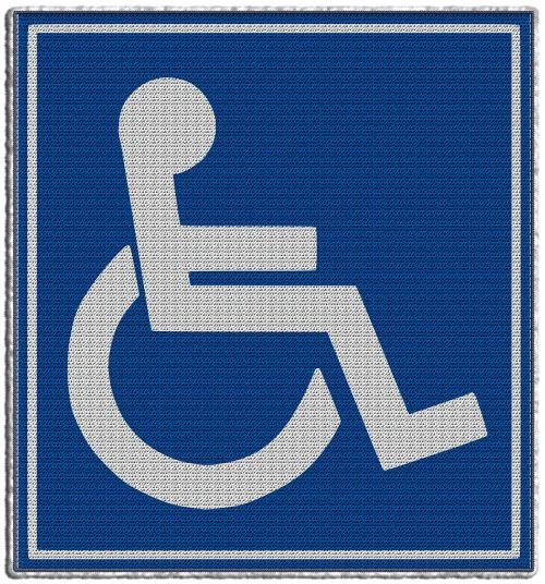 wheelchair disabled handicap