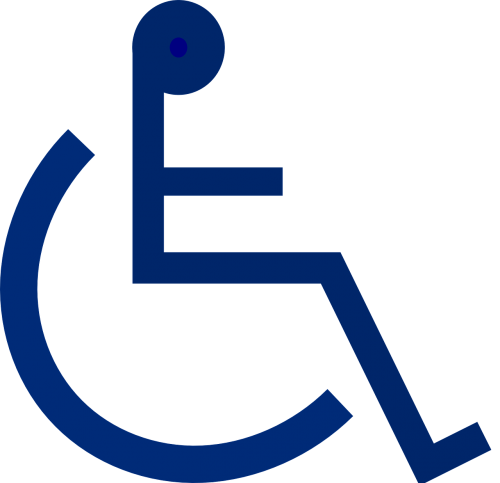 wheelchair handicapped disabled
