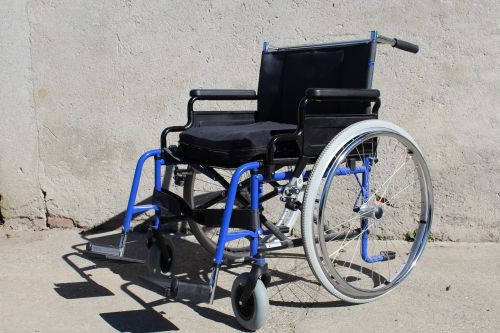 wheelchair disabled disability