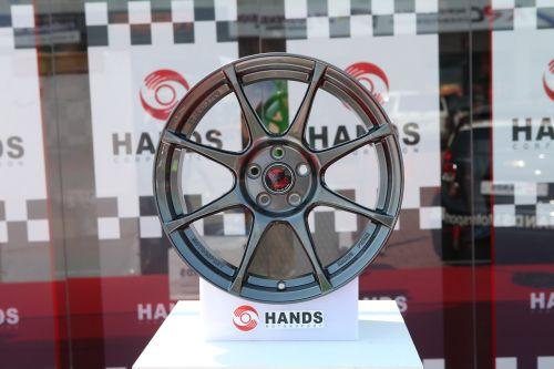 wheels hands lightweight wheel