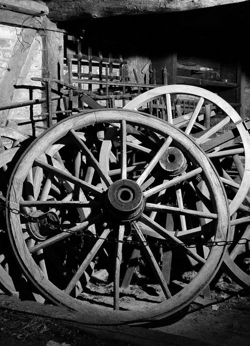wheels wagon wheel wooden wheels