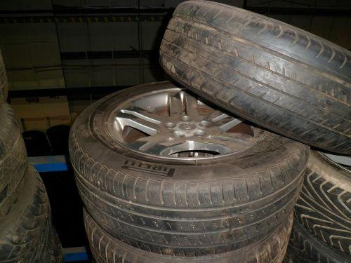 wheels tyre car