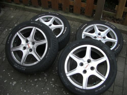 wheels mature alloy wheels
