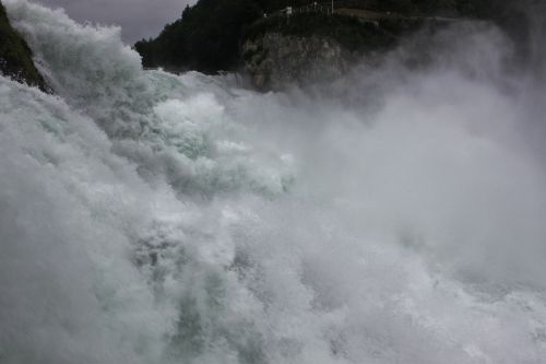 whirlpool water cascade
