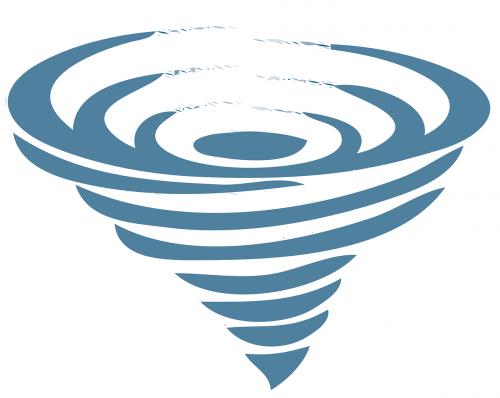 whirlpool funnel tornado