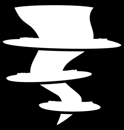 whirlwind tornado hurricane
