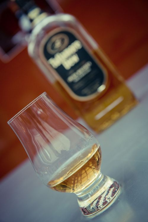 whiskey alcohol drink