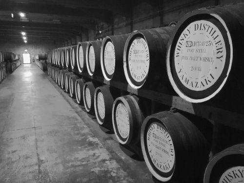 whiskey barrel wood