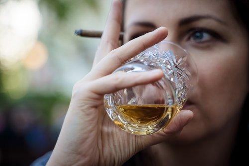 whiskey  rum  spiritouse