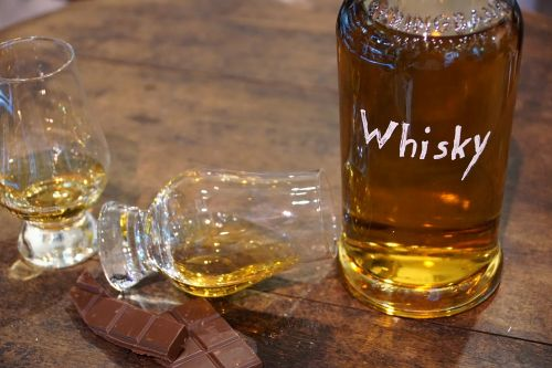 whisky single malt scotland