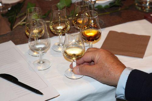 whisky pen tasting