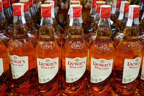 whisky drink alcohol